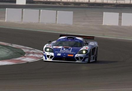 FIA GT 2006 Finale in Dubai
