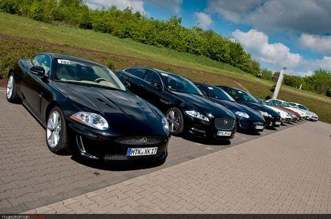 Jaguar Event