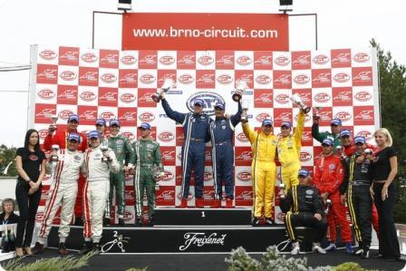 FIA GT 3 Europameisterschaft